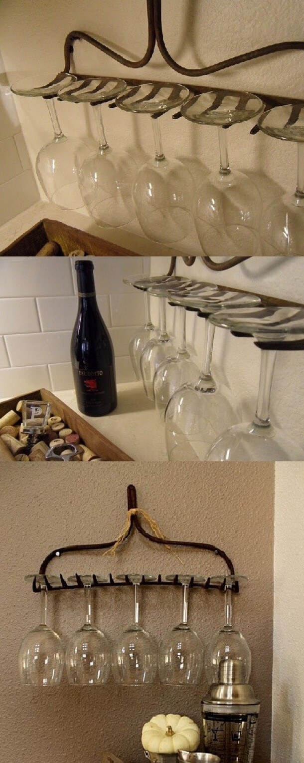 Idei de amenajare a bucatariei in stil rustic - Poza 2
