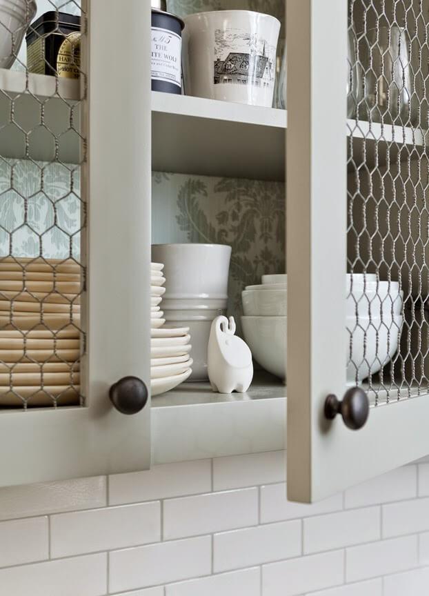 Idei de amenajare a bucatariei in stil rustic - Poza 20