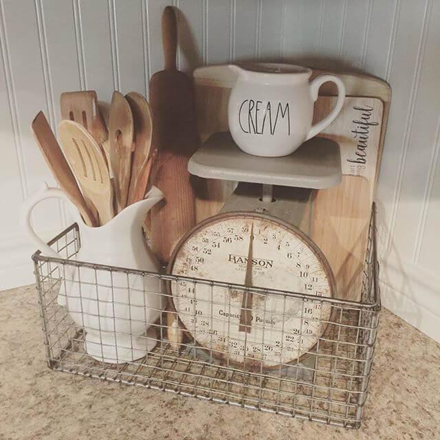 Idei de amenajare a bucatariei in stil rustic - Poza 4