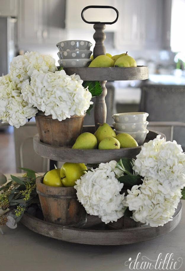Idei de amenajare a bucatariei in stil rustic - Poza 9