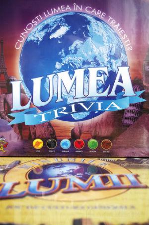 Distractive si ingenioase: Cele mai indragite jocuri de societate - Poza 8