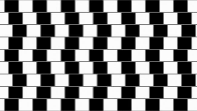 10 iluzii optice care te pun pe ganduri - Poza 3