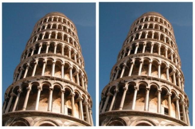 10 iluzii optice care te pun pe ganduri - Poza 5