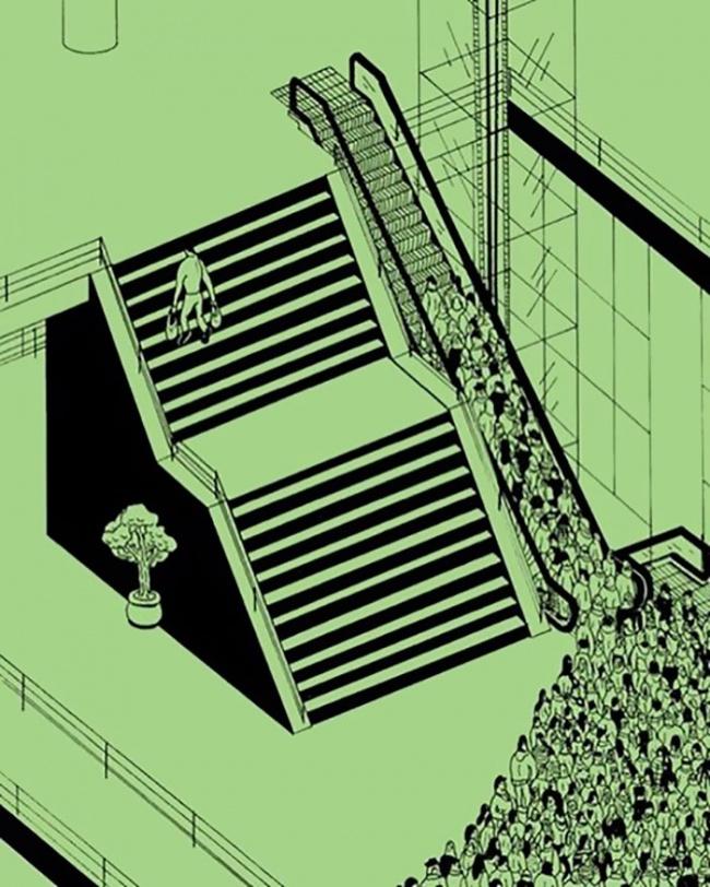 Latura intunecata a societatii moderne - Poza 14