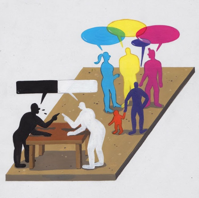 Latura intunecata a societatii moderne - Poza 5