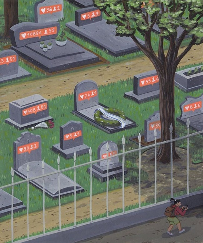 Latura intunecata a societatii moderne - Poza 7