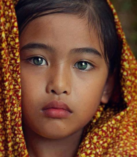 Cei mai frumosi ochi din lume, in poze hipnotizante - Poza 8