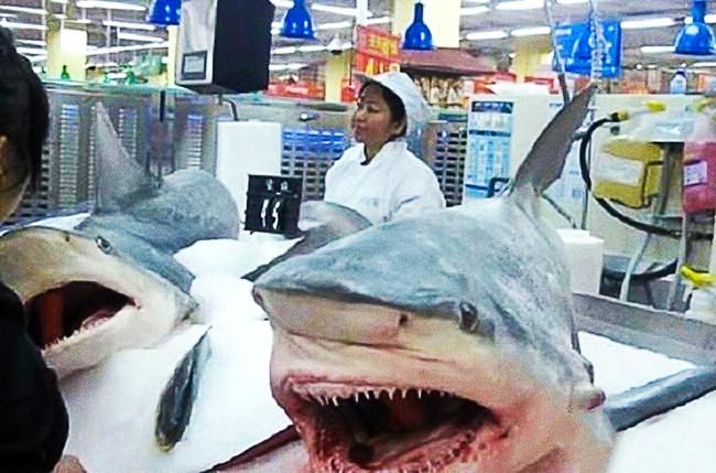 Cele mai ciudate lucruri care se pot intampla doar in China - Poza 1