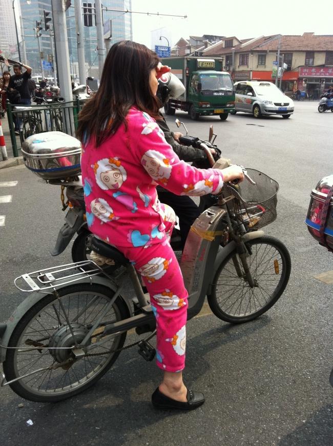 Cele mai ciudate lucruri care se pot intampla doar in China - Poza 10