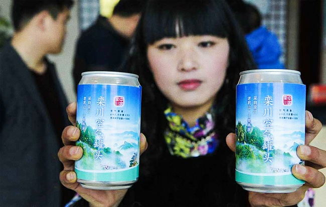Cele mai ciudate lucruri care se pot intampla doar in China - Poza 8