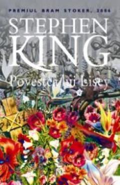 Top 10 Cele mai bune carti scrise de Stephen King - Poza 11