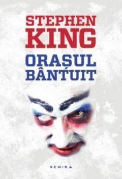 Top 10 Cele mai bune carti scrise de Stephen King - Poza 2