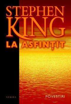 Top 10 Cele mai bune carti scrise de Stephen King - Poza 10